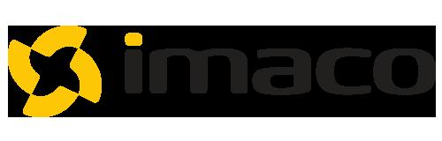 Imaco logo